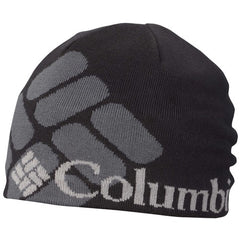 Columbia Heat Beanie. Big Black Gem. Your Outdoor Store