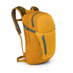 Solar Yellow | Osprey Daylite Plus Side/Front View