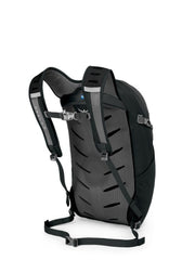 Black | Osprey Daylite Plus Side Back