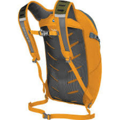 Solar Yellow | Osprey Daylite Plus Side Back