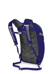 Tahoe Blue | Osprey Daylite Plus Side Back