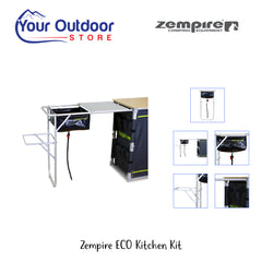 Zempire Eco Kitchen Kit