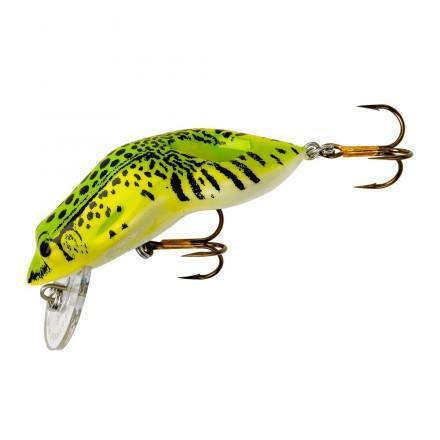 Northern Leopard Frog | Rebel Teeny Wee Frog Lure