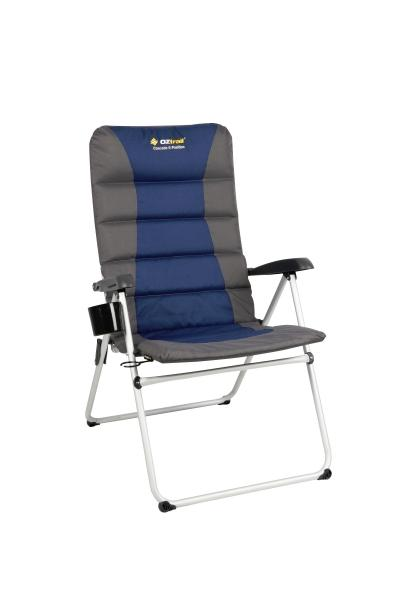 Oztrail RV Jumbo Chair. Camping. Your Outdoor Store