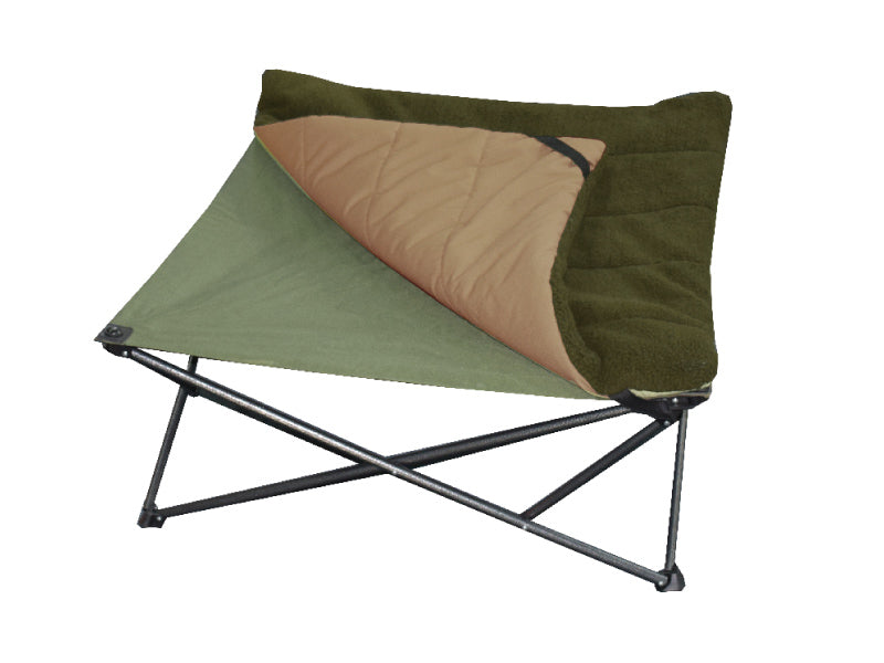 Outdoor Connection Dog Bed Fleecy Mat