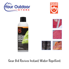 Gear Aid Revivex Instant Water Repellent