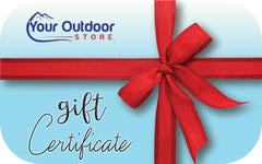 Your Outdoor Store Gift Card
