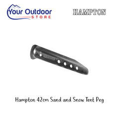 Hampton Snow And Sand Tent Peg