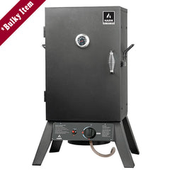 Hark Patio Gas Smoker