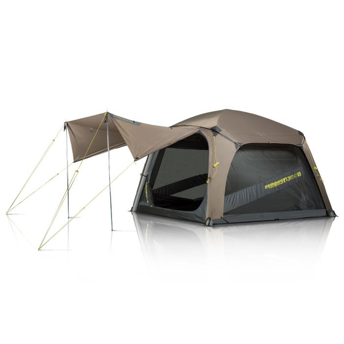 Zempire Trilogy Adventure Series 3 Person Tent. Your Outdoor Store