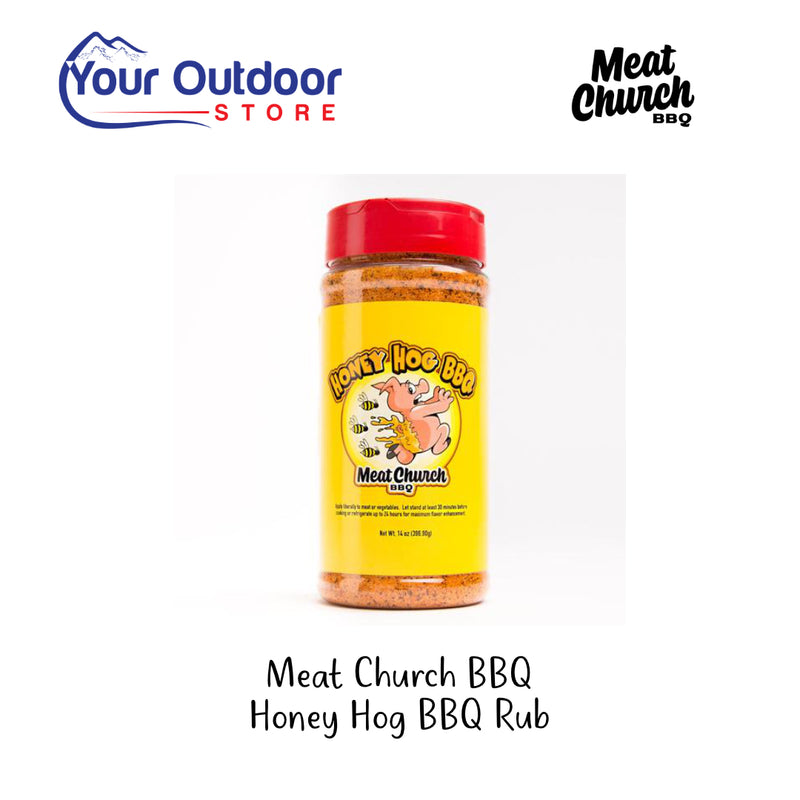 John Henry's Sugar Maple Rub
