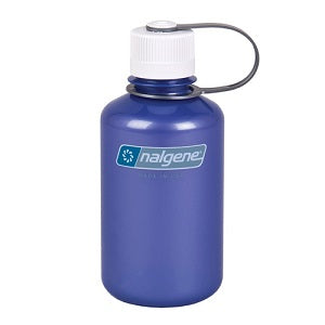 Nalgene Tritan Wide Mouth Bottle 500ml Lilac