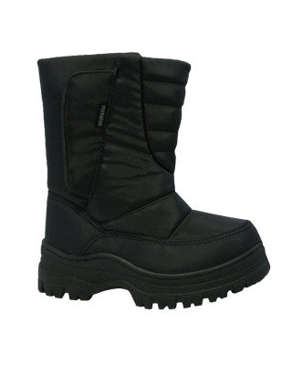 XTM Ladies Predator Boot Pair Black
