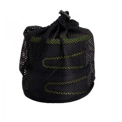 PRO NANO SOLO COOKSET. Nested in mesh carry bag