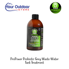 Pro Power Probiotic Grey Waste Water Tank Treatment