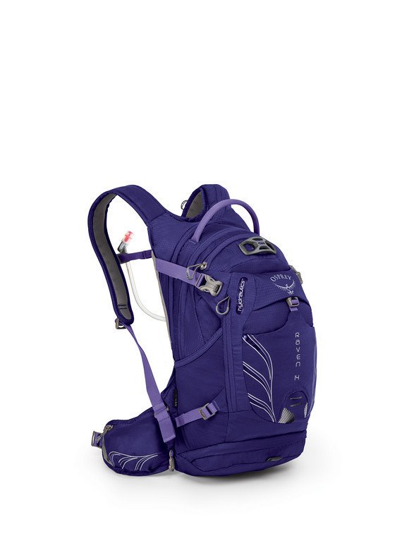 Osprey Raven 14 Royal Purple