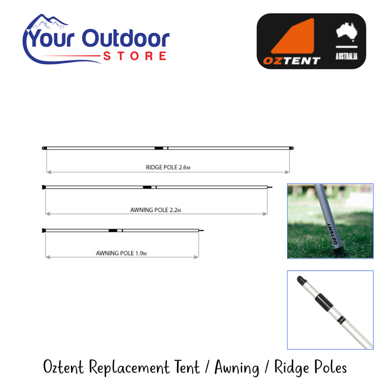 Sea to Summit Clothesline | 3.5meters | packaging | your outdoor store