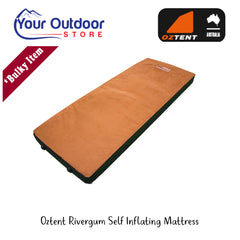 Oztent Rivergum Self Inflating Mattress