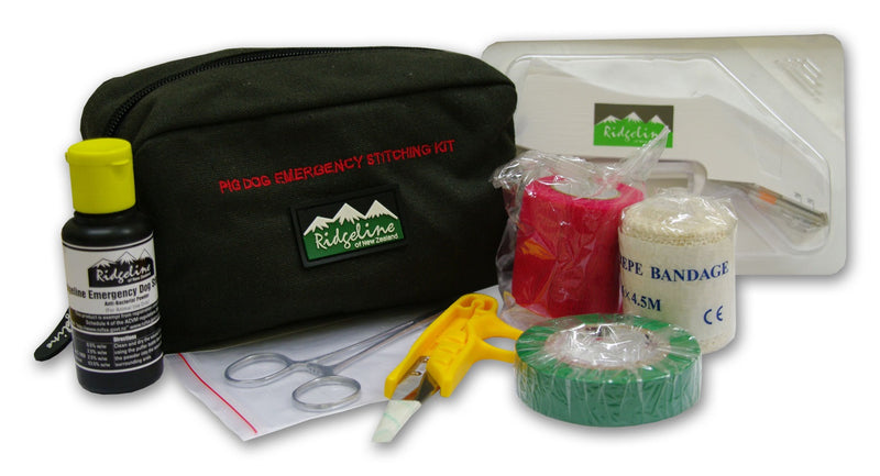 Ridgeline Pig Dog Stitching Kit
