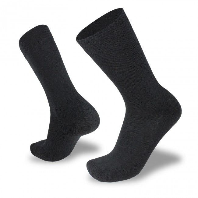 Wilderness Wear High Street Sock, Black