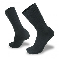 Black | Wilderness Wear Kosciuszko Sock black