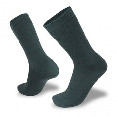 Green | Wilderness Wear Kosciuszko Sock Green