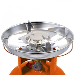 Companion Single Burner LP Gas Stove