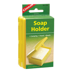 Coghlans Soap Holder with packaging