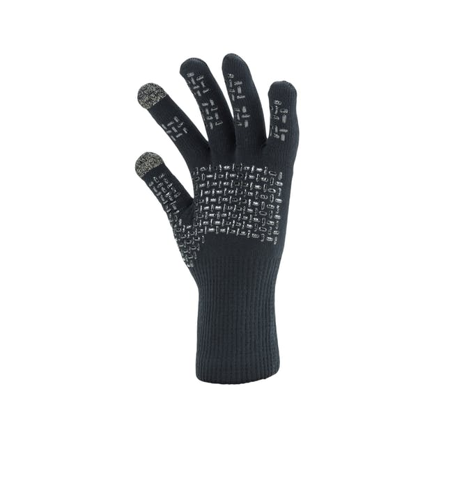 Sealskinz Waterproof and Breathable Ultra Grip Glove