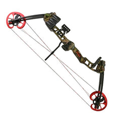 Barnett Vortex Hunter Youth Compound Bow 45 To 60LB
