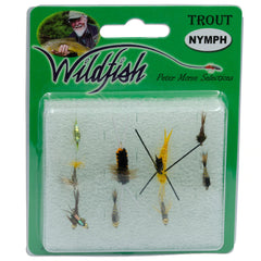 Nymph | Wildfish Trout Fly Pack