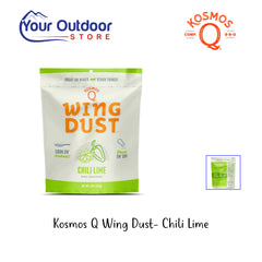 Kosmos Q Wing Dust Chili Lime