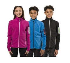 XTM Mammoth Kids Fleece Jacket