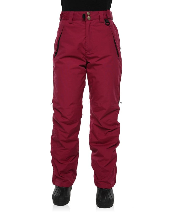 Black | XTM Women's Smooch II Ski Pants-Hero