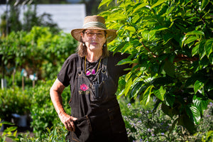 Interview the Gardener: Cynthia DuVal