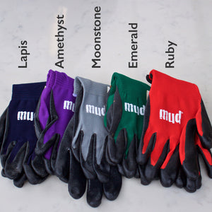Mud Tough Gloves