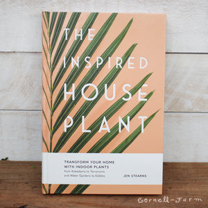 The Inspired Houseplant, Stearns