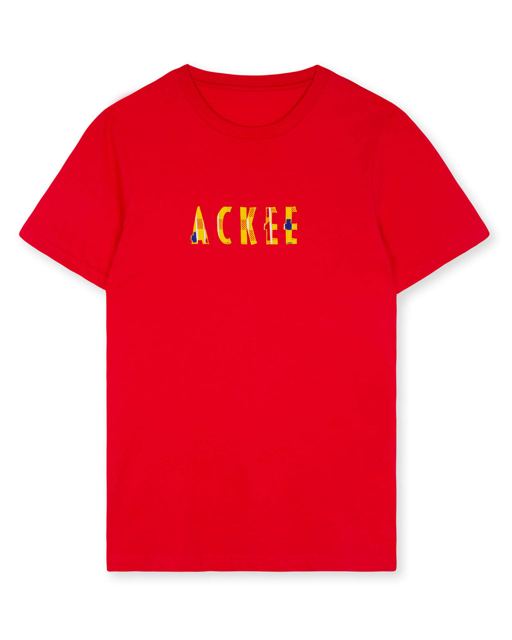 Ackee African Print T-Shirt