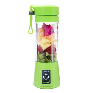 Portable USB Rechargeable Blender