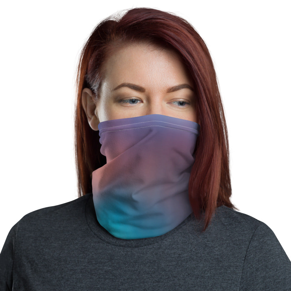 Bright Night Sky Neck Gaiter