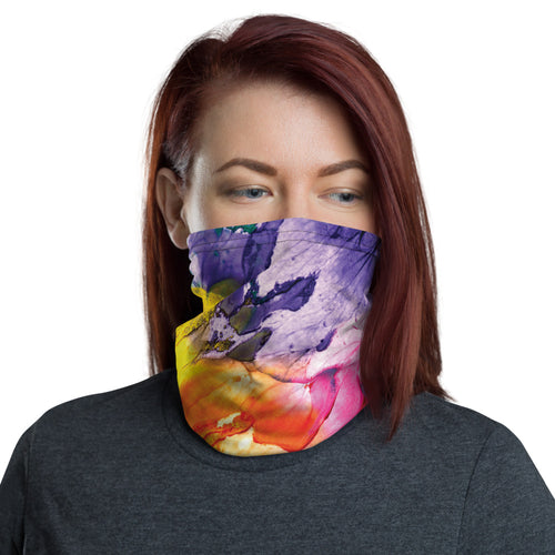 Colour Neck Gaiter