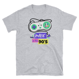 Made in the 90's Short-Sleeve T-Shirt