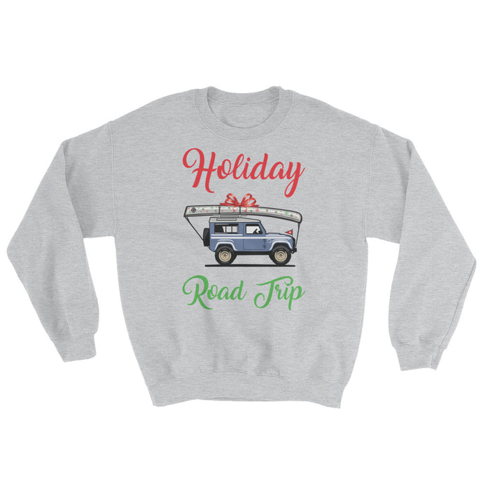 Holiday Road Sweatshirt
