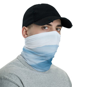 Mountains Neck Gaiter