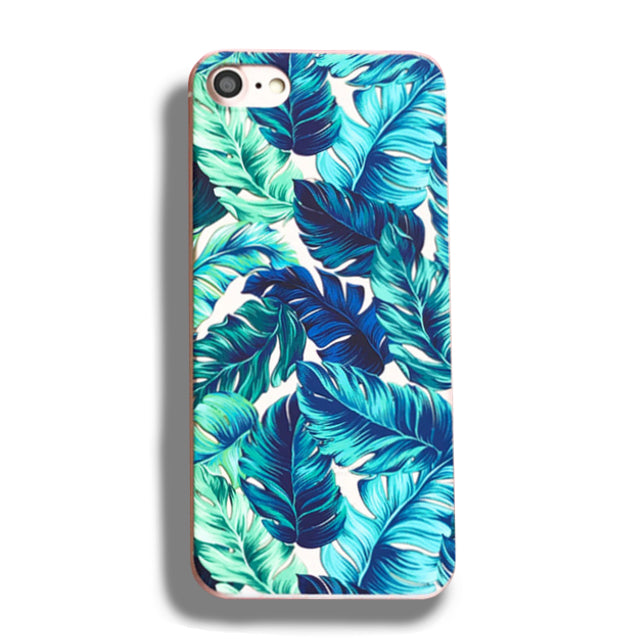 Tropical Blue Case