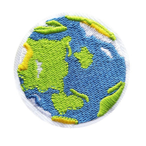 Earth Patch