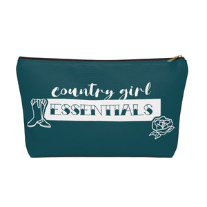 Country Girl Essentials Accessory Pouch