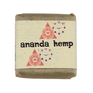 Ananda Hemp (4-Pack) FREE SHIPPING