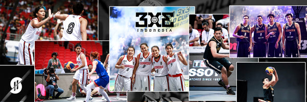 STAYHOOPS X TIMNAS 3X3 INDONESIA