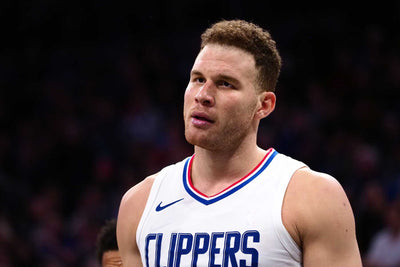 Alami Cedera, Blake Griffin Absen Hingga November. What Will Pistons do?